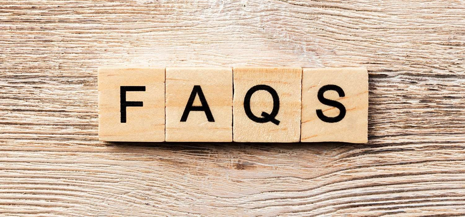 FREQUENTLY ASKED QUESTIONS AT THE GREENS HOTEL